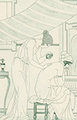 M�decine - Gr�ce Antique - Hippocrate 31/50