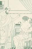 M�decine - Gr�ce Antique - Hippocrate 32/50