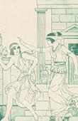M�decine - Gr�ce Antique - Hippocrate 36/50