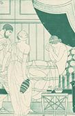M�decine - Gr�ce Antique - Hippocrate 37/50