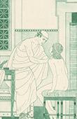 M�decine - Gr�ce Antique - Hippocrate 39/50