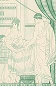M�decine - Gr�ce Antique - Hippocrate 40/50