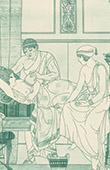 M�decine - Gr�ce Antique - Hippocrate 43/50