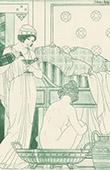 M�decine - Gr�ce Antique - Hippocrate 45/50