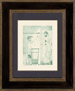 Medizin - Antikes Griechenland - Hippokrates 46/50