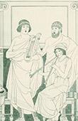 M�decine - Gr�ce Antique - Hippocrate 47/50