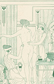 M�decine - Gr�ce Antique - Hippocrate 49/50