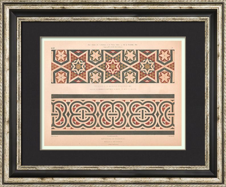 gravures anciennes gravures de baptist re. Black Bedroom Furniture Sets. Home Design Ideas