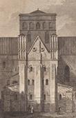 Isle of Wight - Holy Cross Church - Binstead (England - Great Britain - United Kingdom)