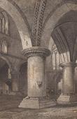 Isle of Wight - Holy Cross Church - Interior - Binstead (England - Great Britain - United Kingdom)