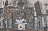 Jerusalem - House of Caiaphas - Passion of Jesus Christ - Gethsemane (Israel)