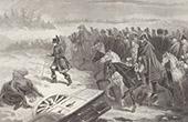 Escadron Sacr� - Soldat Napol�onien - Campagne de Russie - Napol�on Bonaparte (1812)