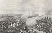 Soldat Napol�onien - Garde Imp�riale � Waterloo - Guerres napol�oniennes - Bataille de Waterloo (1815)