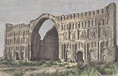 Taq-i Kisra - Ctesiphon Palace (Iraq)