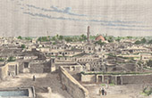 View of Baghdad (Iraq)
