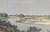 View of Guelidi (Somalia)