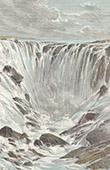 Orange River Falls (South Africa)