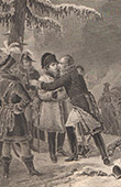 Napoleon - Napoleonic Wars - Campaign in Russia - Smolensk - Marshal Ney (1812)