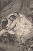 Napoleon - Death of Jean Lannes, Marshal of France - Battle of Aspern-Essling (1809)