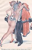 print Art Deco : The Parisian Life
