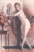 La Vie Parisienne - The Parisian Life - Golden Twenties - Art Deco - Eroticism - On Peut se Tromper de �a !
