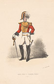 Court Dresses of Rome - Noble Guard - Vatican (Italy)
