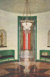 print Interior Architecture