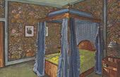 Interior Architecture - Bedroom (Rath & Balback)