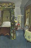 Interior Architecture - Bedroom (C. M�ller)
