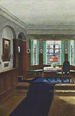 Interior Architecture - Vestibule - Colonie Verdereau (L. Ruff)