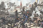 Guerre d'Indépendance Espagnole - Le Siège de Saragosse (1808)
