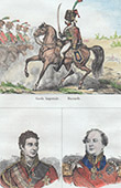 Garde Imp�riale - Hussard - Portraits - Wellington (1769-1852) - Thomas Campbell (1777-1844)