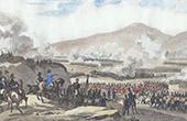 Napol�on Bonaparte - Guerres Napol�oniennes - La Bataille d'I�na (14 Octobre 1806)