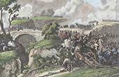 Guerres napol�oniennes - Guerre d'Ind�pendance Espagnole - Bataille de Bail�n (19-22 juillet 1808)