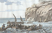 Napoleonic Wars - Storming of Capri (1808) - Joachim Murat