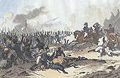 Napol�on Bonaparte - Guerres napol�oniennes - Grande Arm�e - Champ de Bataille