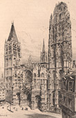 print Rouen
