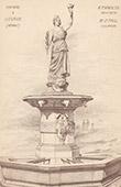 Fontaine � Lieuran-l�s-B�ziers - H�rault - France (P. Winckler - L. Paul)