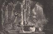 Jardin d�lectable - Bernard Palissy - Renaissance