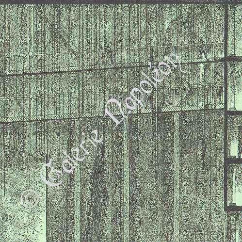 alte stiche ansicht von paris pariser opernh user op ra garnier palais garnier. Black Bedroom Furniture Sets. Home Design Ideas