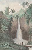 Celebes - Sulawesi - Tondanofallen (Indonesien)