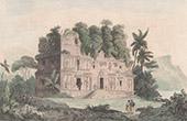Java - Palats av Kalassan (Indonesien)