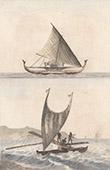 Oceanien - Pirog av Ursprungsbefolkning