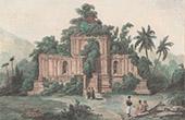 Malaysia - Brambanon Temple (Asia)