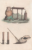 Pazifik Inseln - Franz�sisch-Polynesien - Tahiti - Gesellschaftsinseln - Musikinstrumenten - Alambic