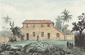 Pacific Islands - Hawaii - Founding of Missionaries