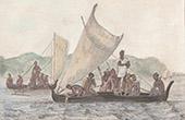 Caroline Islands - Micronesia - Shipping