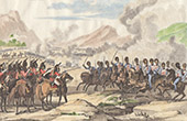 Napoleonic Wars - Spanish War of Independence - Battle of Redinha - Portugal (1811)
