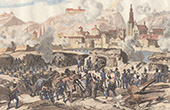 Napoleonic Wars - Napoleonic Campaign in Spain - Siege of Tortosa (1811)