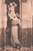 Confidence - Venus - Pompei (Hector Le Roux)